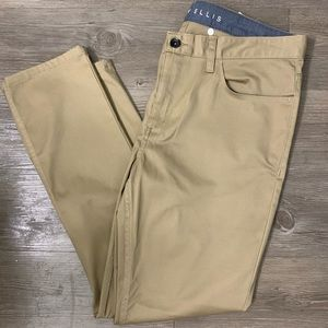 NWT Men's Perry Ellis Pants / all offers welcome!